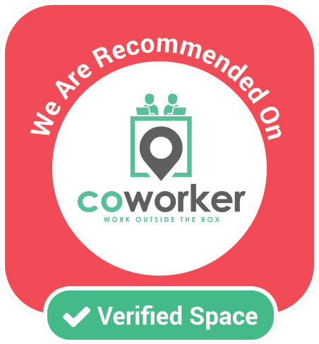 Coworker Verified Space